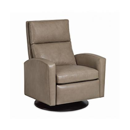 Contact Pine Tree Barn to request a quote on the Forest Swivel Recliner