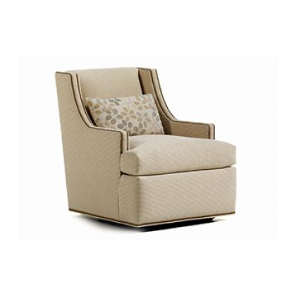 Contact Pine Tree Barn to request a quote on the Crosby Swivel Chair