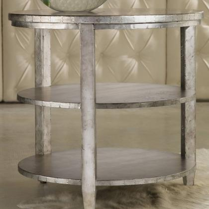 Melange Maverick Accent Table by Hooker Furniture from Pine Tree Barn