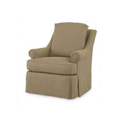 Contact Pine Tree Barn to request a quote on the Tyler Swivel Glider Chair