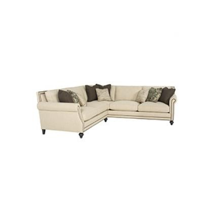 Contact Pine Tree Barn to request a quote on the Brae Sectional!