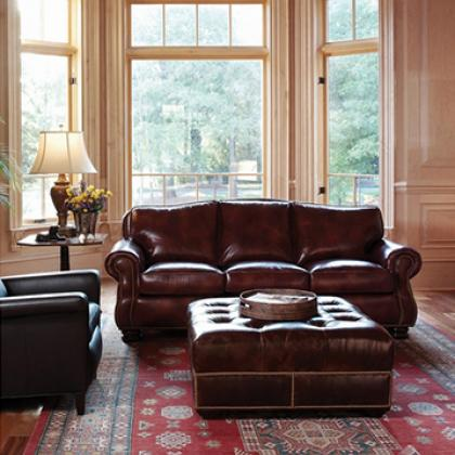 Contact Pine Tree Barn to request a quote on the September Sofa by Hancock and Moore