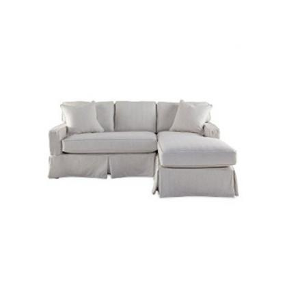 Contact Pine Tree Barn to request a quote on the Slipcovered Sectional