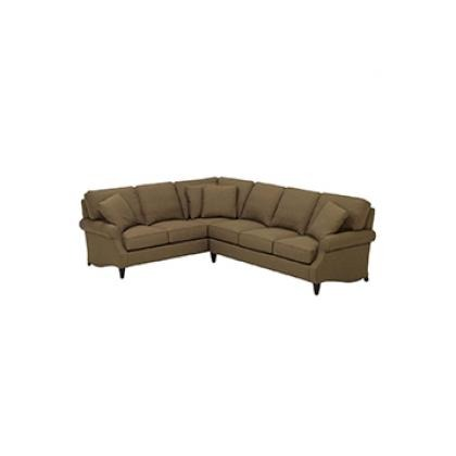 Contact Pine Tree Barn to request a quote on the Campbell Sectional