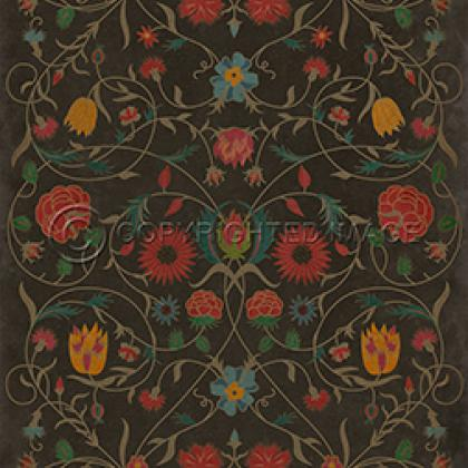 Floral Susannah Rug from Spicher and Company, available at Pine Tree Barn