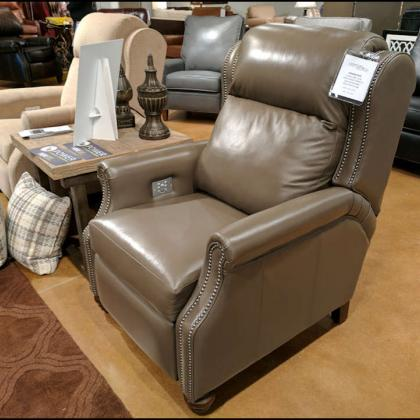Contact Pine Tree Barn to request a quote on the Ambrosia Recliner