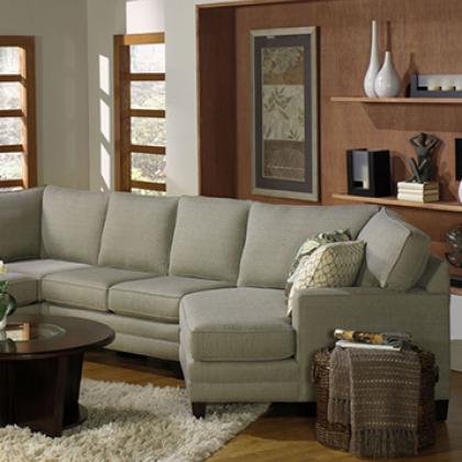Contact Pine Tree Barn for a quote on the Tailor Made Sectional