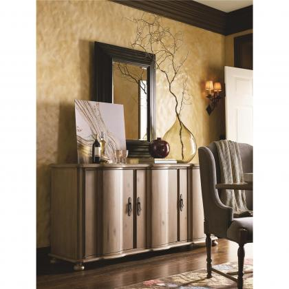 Authenticity Credenza by Universal Furniture at Pine Tree Barn