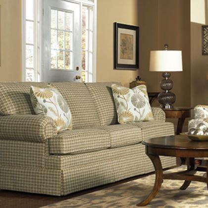Contact Pine Tree Barn to request a quote on the Tailor Made Sofa!