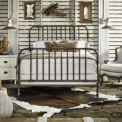 The Guest Room Bed by Universal Furniture at Pine Tree Barn